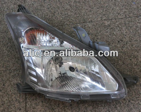 head lamp for avanza 2011