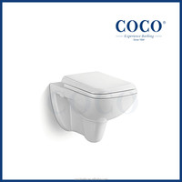 COCO KC5004 back to wall toilet