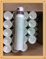 hot coffee cup/7 oz paper cup