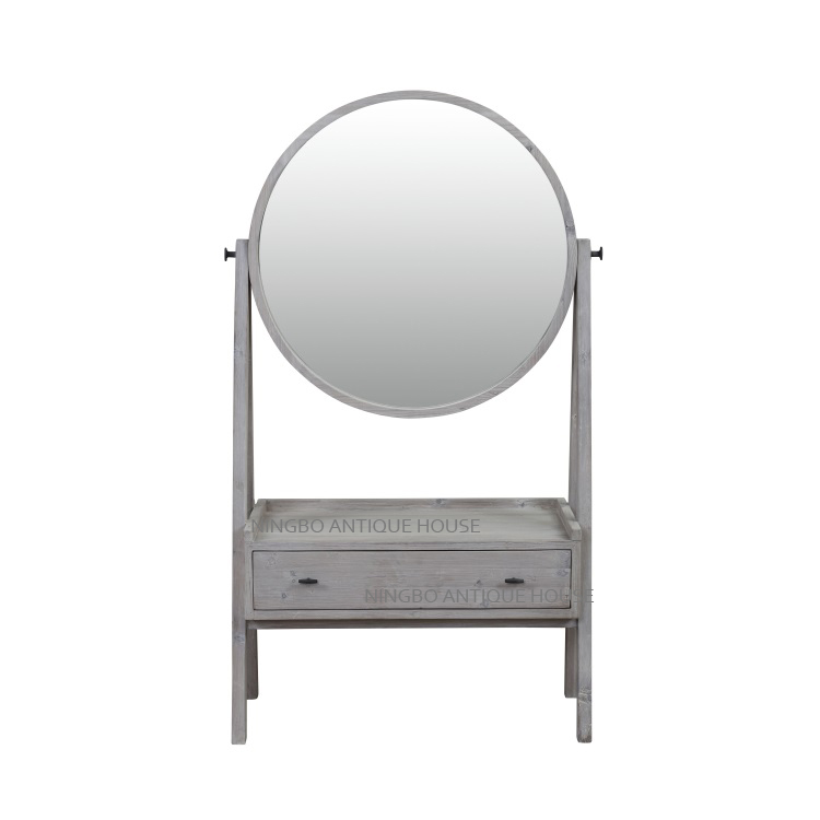 Classic design eco friendly bathroom magic mirror