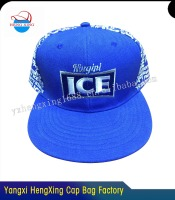Better Cap Good Quality Factory Price Customized Logo Snapback cap
