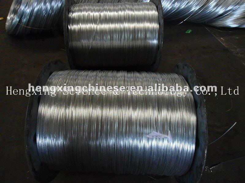 Best selling zinc coated steel wire for ACSR