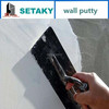building material interior wall putty