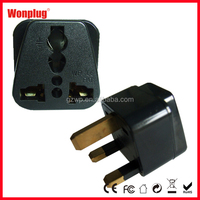 High Quality France to UK Plug Adapter Walmart Supplier