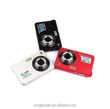 "2.7"" 18 Megapixels low price compact digital camera made in china"