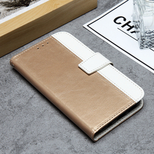 Hot sell beautiful durable leather marble texture leather phone case for phones