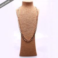 Wholesale Gold Metal Long Hip Hop