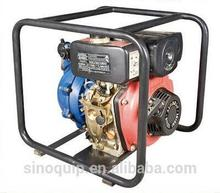 price of diesel engine high pressure water pump set