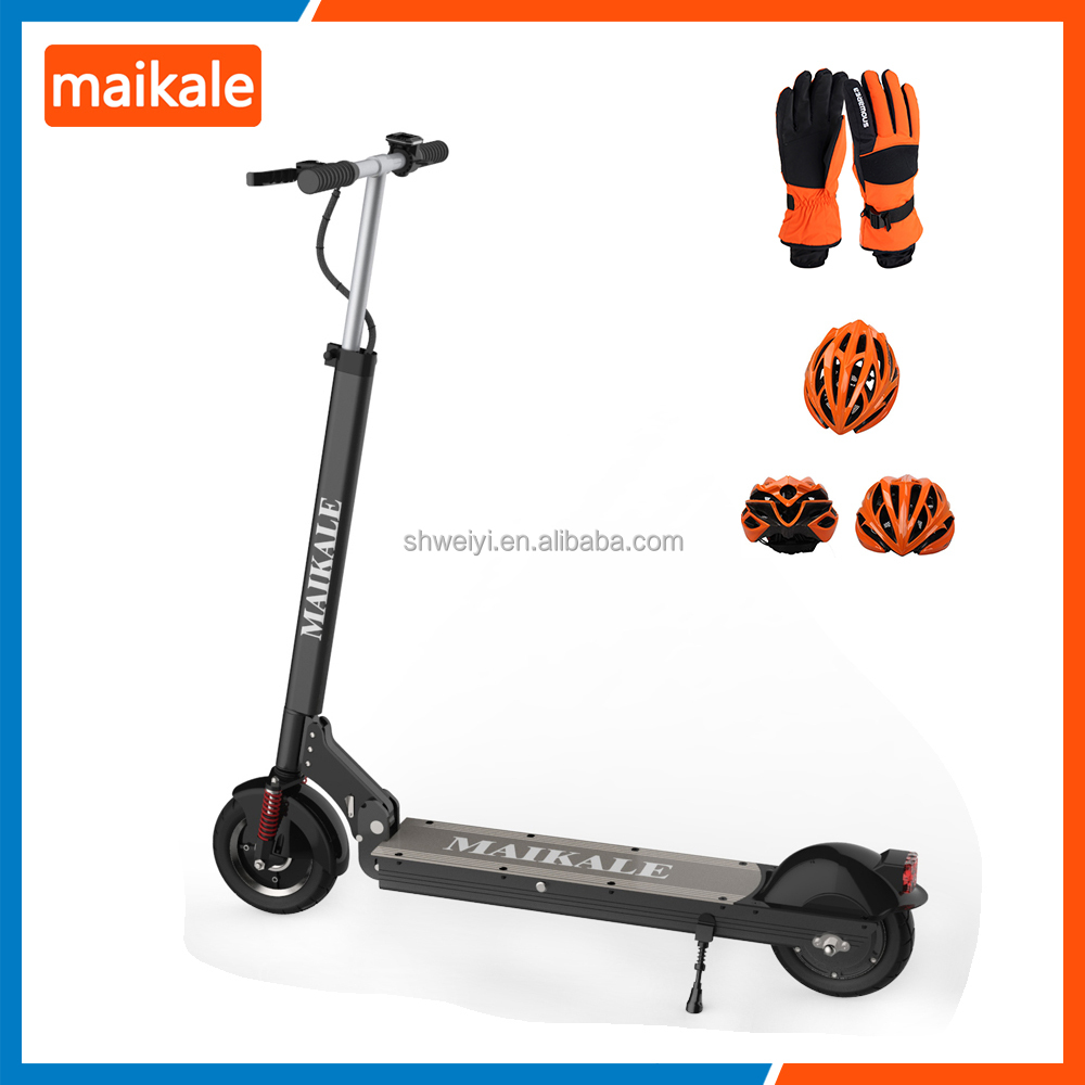 fold up portable electric scooter