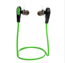 7 years rich OEM experience v 4.0 Hifi stereo outdoor bluetooth earphone cell phone