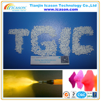 high quality color paint - TGIC
