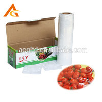 Household and hotel use shrink wrap film for mattress pvc shrink film with oem color box
