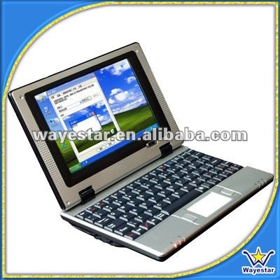 Cheap Mini Laptop 7 inch