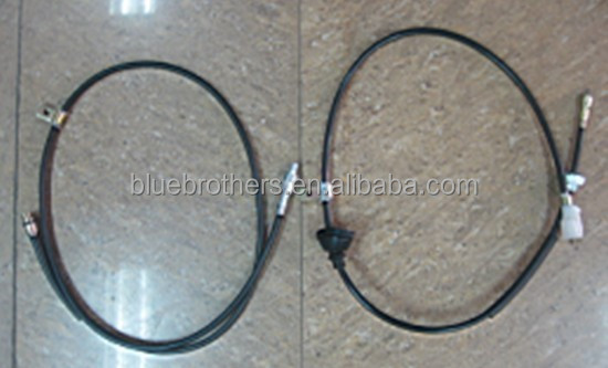 DFM CABLE,MILAGE SET OF 2PCS