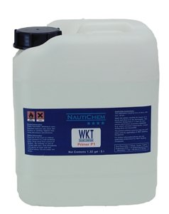 Nautichem Wkt Sealing Compound Primer P1 5 Liter Sealant