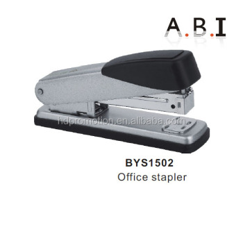 Mini office stapler