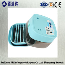 FRDA-16 20 poultry egg incubator with 3 years warranty chicken incubator for fighting cock