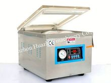 food packaging automatic vacuum forming machine DZ 260T vacuum packing machine