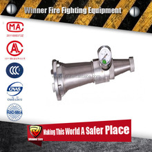 Firemans 2 inch Fire Hose Nozzle for Fire Fighting