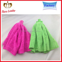2014 China factory new design mop head,microfiber mop refill,floor mop for household