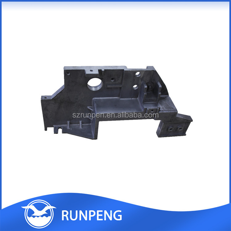 Die Casting For semi-automatic washing machine