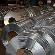 Q195 Grade Galvanized Gi Steel Strips For Industry For Cable