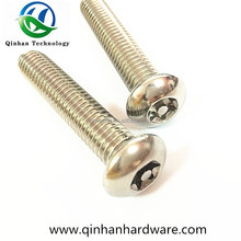 six-lobe tamper anti-theft screw security screw and bolt