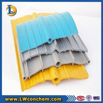 LW Brand Concrete PVC Water Stop Seal For Underground Construction