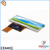 3.9 inch Ultra stretched Bar Type LCD panel 480x128 resolution small size TFT
