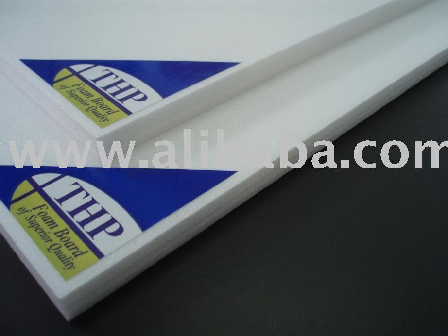 Placa de espuma de poliestireno extrudido materiais para - Placa de poliestireno ...