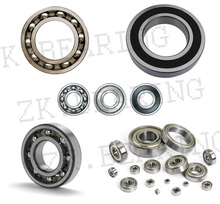 Deep Groove Ball Bearings high quality excavator swing bearing 6003