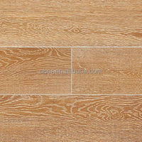 Wire Brushed Strand Woven Grey Colour Bamboo Flooring