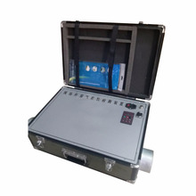 Air leak tester Tightness for buiding door and windows Testing Machine