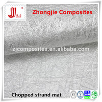 Low price of chopped strand mat for furniture and art