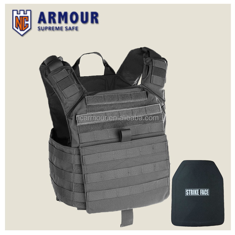 Moll Plate Carrier vest