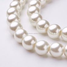 14mm China Spherical Solid Color Round Glass Beads Wholesale