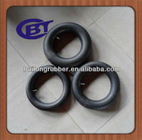 motorcycle inner tube 3.00-17 Shandong (natural rubber tube)