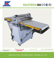 Best Selling MS 500 Dough Sheeter /Pizza Dough Roller used for press dough into 1-25mm