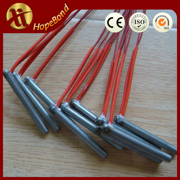 High Quality Serrated Fin Heater Tube