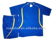 100% polyester fabric thailand quality soccer jersey maker