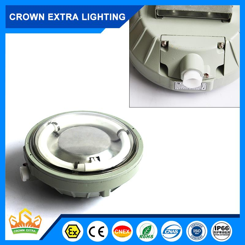 BYH New design portable explosion proof fluorescent light fittings for wholesales