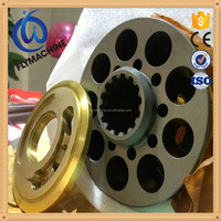 HPV125A/HPV125B Hydraulic Main Pump Parts Used For Hitachi Excavator