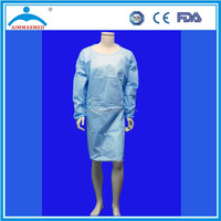 high quality Doctor disposable protective gown S,M,L,XL,XXL