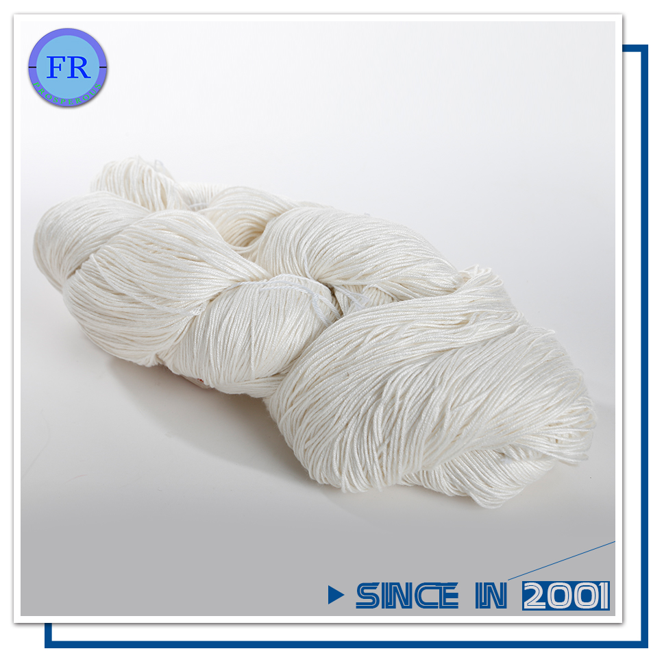 raw white for Tencel yarn 30/2*6