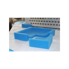 disposable foam corner protector for surgical trays