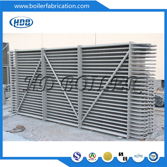 general industrial equipment electric power economizer coils