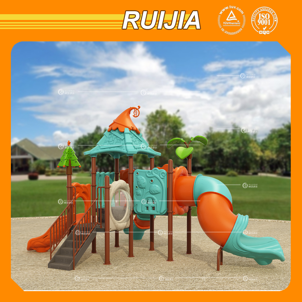 CE daycare kids outdoor toys playground equipment