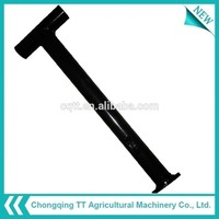 8-15HP small tractor front stand with low price