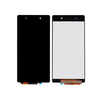 Factory original mobile phone lcd for sony xperia z2 d6502 d6503 d6543 lcd touch screen