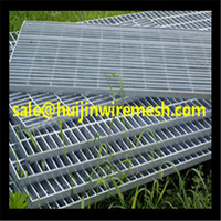 steel grating /expanded metal grating /Anping County Huijin Wire Mesh Co.Ltd